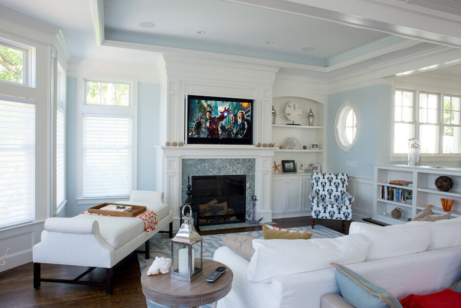 Don't Overlook These Home Theater Ideas