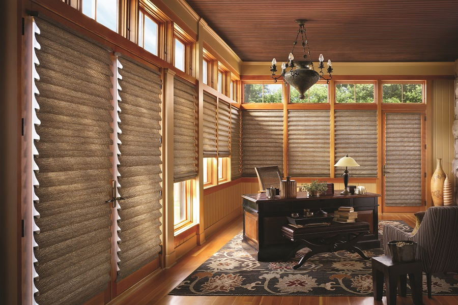 How Motorized Shades Enhance Your Home and Lifestyle