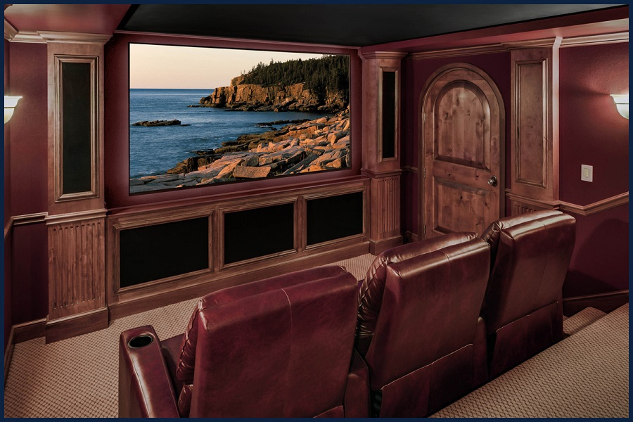 Discover the Future of TV Displays for Your Home Theater