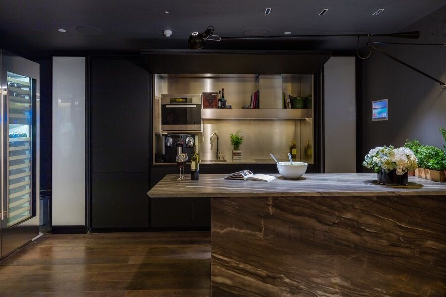 Crestron Automation Gives You Limitless Control of Your Home