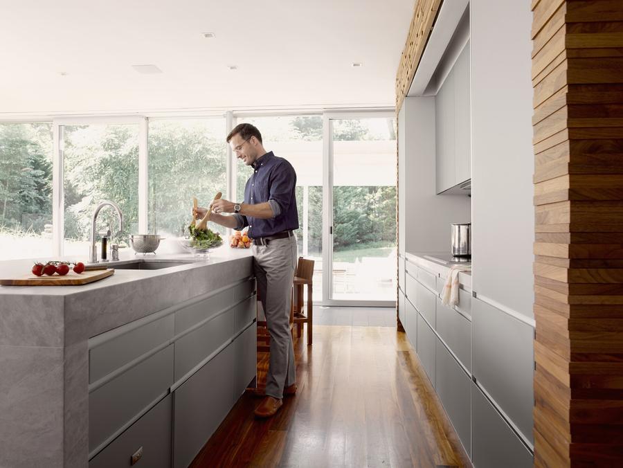 Enhance Your Lifestyle through Smart Home Design