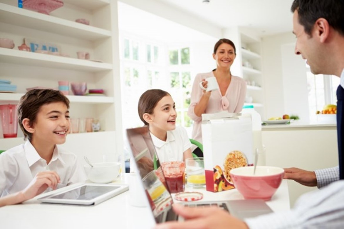 At-Home Learning and the Importance of Stable and Fast Home Wi-Fi