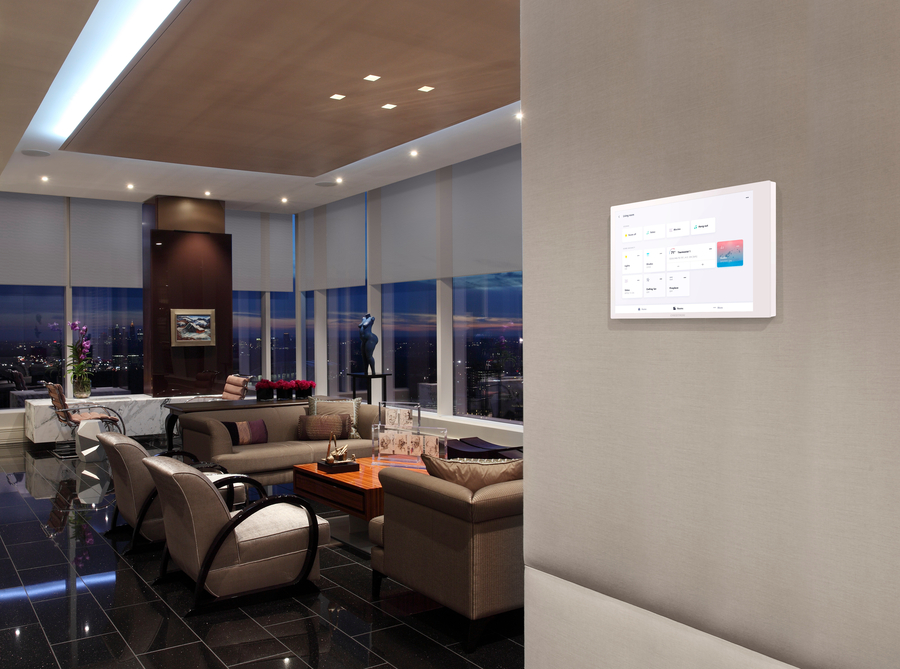 How A Crestron Smart Home System Can Change Your Life
