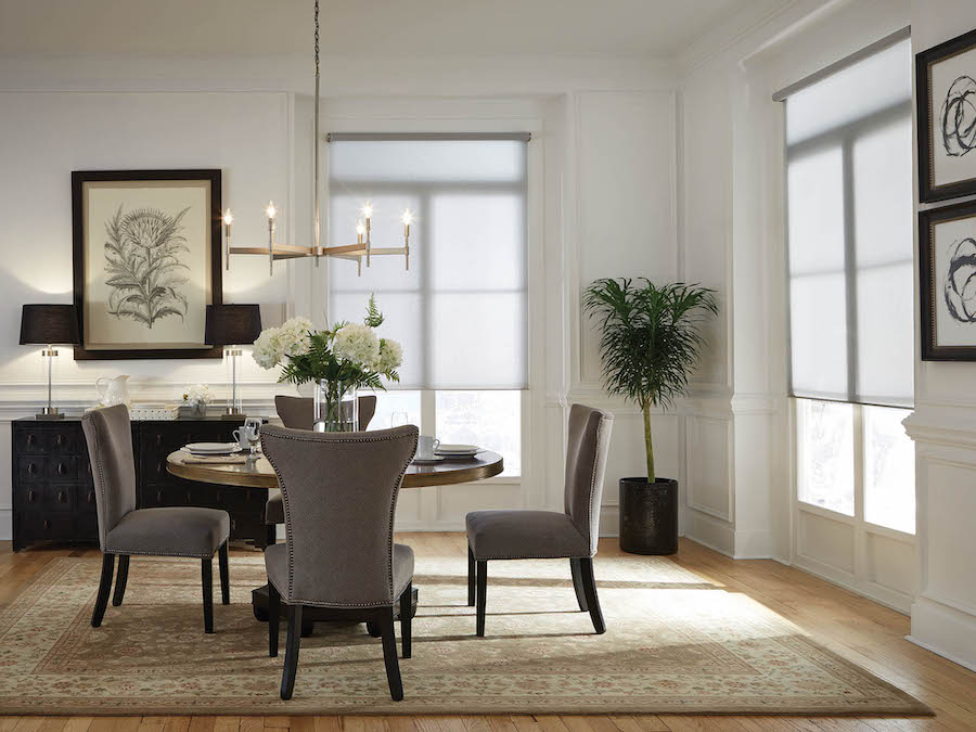 How Custom Window Treatments Bring Beauty and Energy Savings