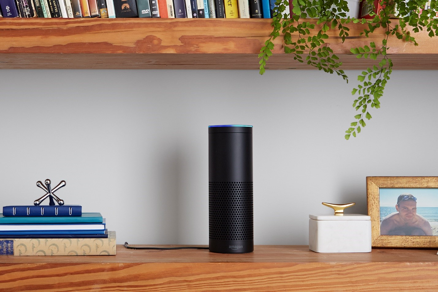 How You Can Control Your Home Automation System with Amazon Alexa