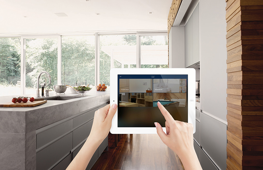 Find Success with Home Automation