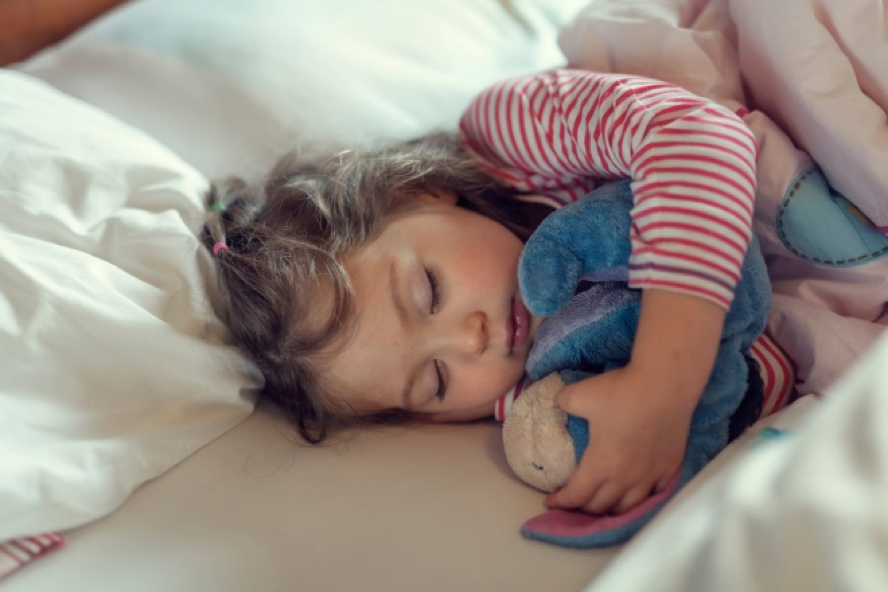 Sleep Peacefully When You Have Whole-Home Air Purification